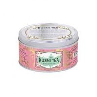 Kusmi Tea - Rose Green Tea Tin