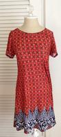 Priddy By Puella dress