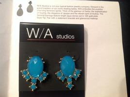 W/A Studios Serena Earrings