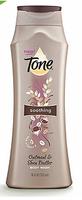 Tone Body Wash Sample