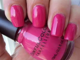 Sinful Colors - Feeling Great