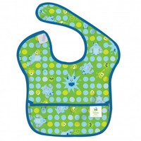 Bumkins Superbib, Disney Monsters Inc.