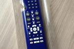 Clicker tv remote bottle opener