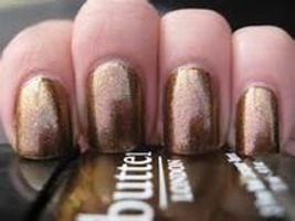 """Butter London """"Scuppered"""""""