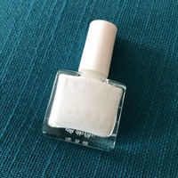 nailgirls London White #1 Nail Polish