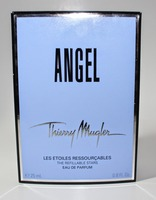 Angel by Thierry Mugler sample