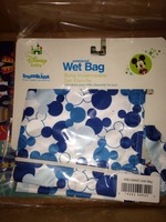 Disney bumkins waterproof wet bag - Mickey