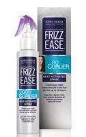 John Frieda Frizz Ease- Go Curlier Heat activated Spray