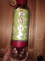 CitrusZinger 28 oz BPA-free Water Bottle