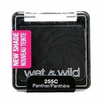 Wet N Wild Eyeshadow in Panther
