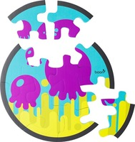 Boon Pieces Foam Bath Puzzle
