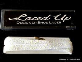 Designer Shoe Laces - Laced Up