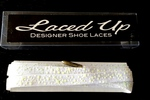 Designer Shoe Laces - Laced Up