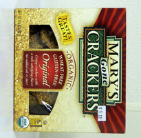 Mary's Gone Crackers - Original Gluten/Wheat Free