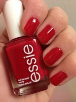 Essie Nail Lacquer in She's Pampered