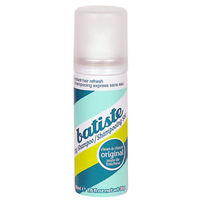 Batiste Dry Shampoo - Original Clean & Classic