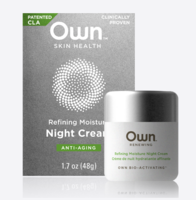 Own Refining Moisture Night Cream