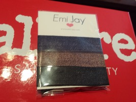 Emi Jay Hair ties
