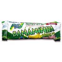 Bananinha Cinnamon & Sugar Banana Bar