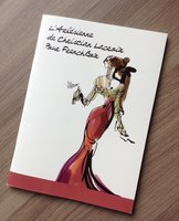 Christian Lacroix Notebook/pad