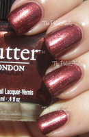 Butter London - Shag