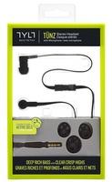 TYLT | Tunz Stereo Headphones | Black