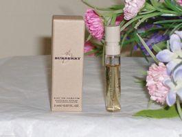 Burberry Eau De Parfum - My Burberry