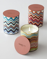 Missoni Home by Apothia Candle