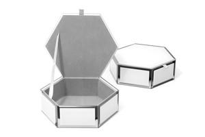 Swing Design Mia Glass Storage Box