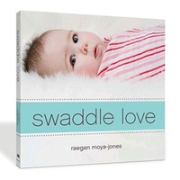 Aden and Anais Swaddle Love