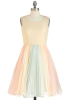 The Ethereal Thing Dress by Geode - szL