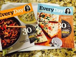 Rachael Ray Mini Cookbooks