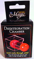 Disintegration Chamber by Royal Magic