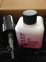 Clean Slate Conditioning Nail Polish Remover With Pump