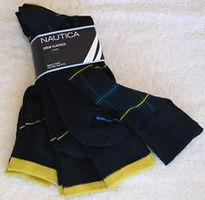 Nautica Socks