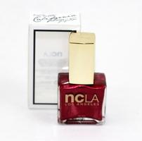 NCLA Nail Polish in 'Satin Sheets, Velvet Ropes'