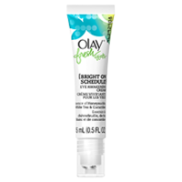 Olay Fresh Effects {Shine, Shine, Go Away!} Shine Minimizing Cleanser