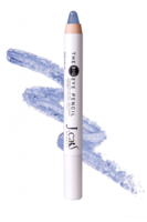 J. Cat Beauty The Big Eye Pencil in BEP108 Charcoal