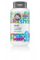 SoCozy Cinch 2 in 1 Shampoo + Body Wash