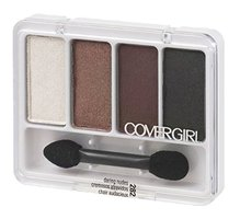 Cover Girl Eye Enhancers 282 Daring Nudes quad