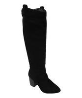 Bonnibel Black Baden Boot