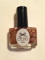 Ciate Mini - All Aglow Nail Polish