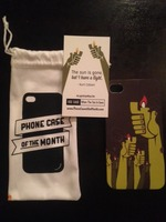 When the Sun is Gone Phone Case - iPhone 4s