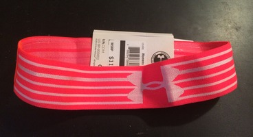 Under Armour Non-Slip Headband