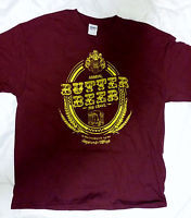 Butter Beer pub crawl shirt
