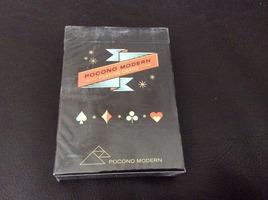 Pocono Playing Cards