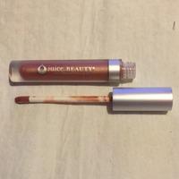 Juice Beauty Lip Gloss in Fig
