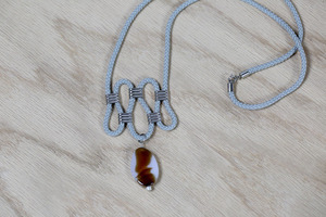 verde river necklace