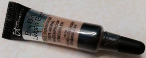 It Cosmetics Bye Bye Undereye Full Coverage Anti-Aging Waterproof Concealer