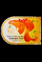Avec Moi Pony Tail Silky Treatment Pack